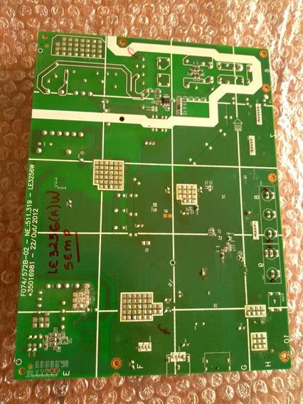Placa Semp Le3256(a)w