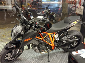 Ktm Super Duke 1290 R 2016 240kms A Patentar