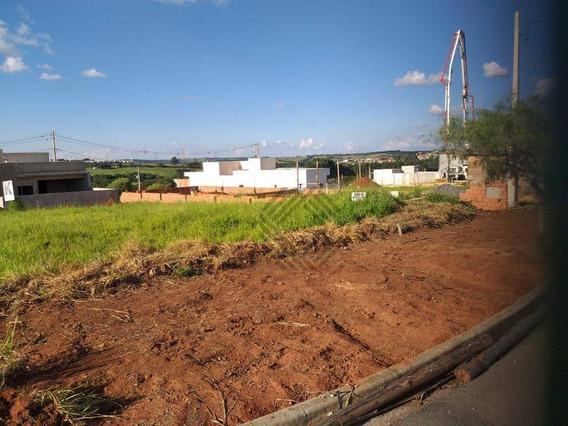 Terreno À Venda, 175 M² Por R$ 85.000,00 - Jardim Novo Horizonte - Sorocaba/sp - Te5503