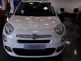 Fiat 500x Pop 0 Km 2018 1.4 16v Contado O Financiado