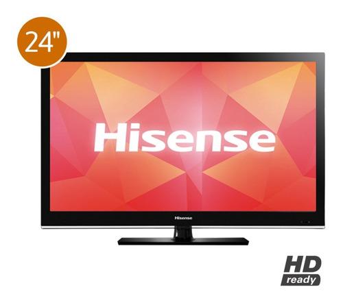 Televisor Led 24 Hisense Hle2414d Por Partes No Funciona