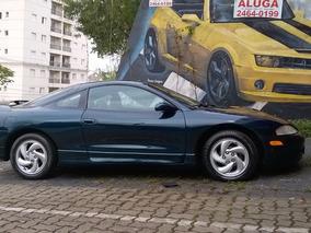 Mitsubishi Eclipse 95 Turbo 2.0 16v Gst Aceito Troca