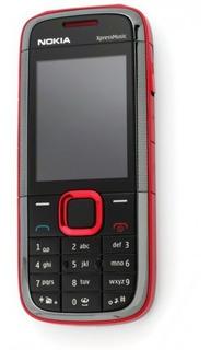 Nokia 5130 Desb Novo Frete Gratis ( Somente Idioma Ingles)*