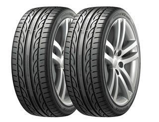 Kit X2 Neumáticos Hankook 265 35 Z R18 97y Ventus K120