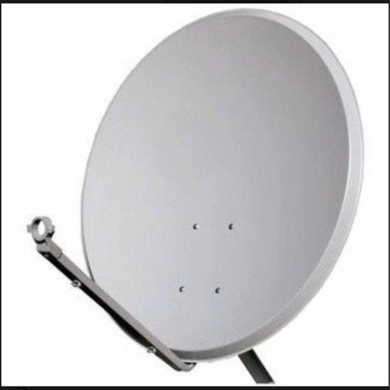 Antena + Brinde Lnb