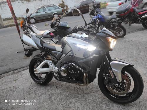 Suzuki Bking 1340