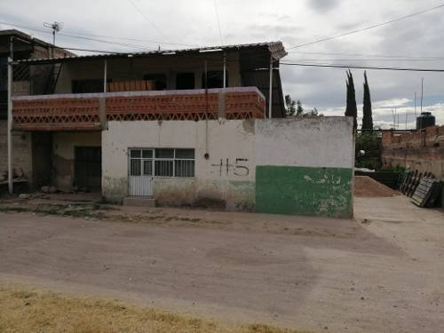 Excelente Oportunidad Para Adquirir Casa En El Salto, Jal