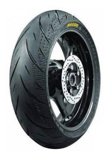 Pneu Moto Maxxis Aro 17 180/55 R17 73w Supermaxx Ma3ds