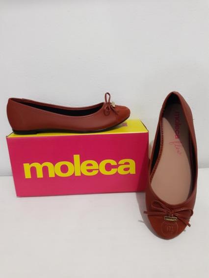 Sapatilha Moleca Original Telha