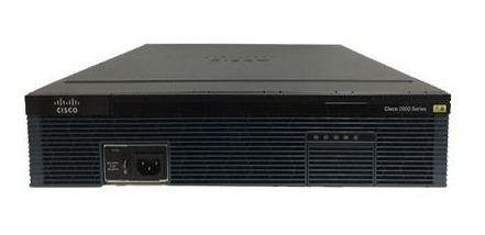 Roteador Cisco 2951