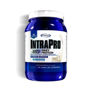 Intrapro Whey Protein Importado 907g Gaspari Baunilha 2lb