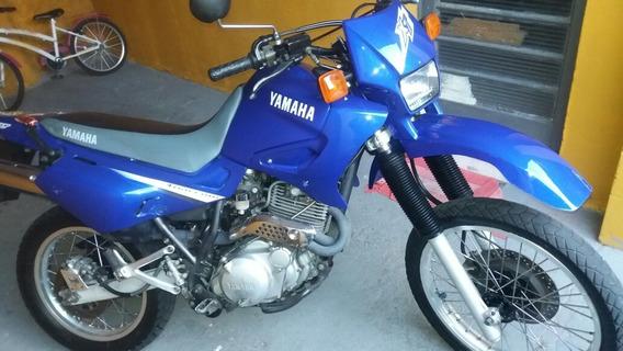 Yamaha Xt600 2001