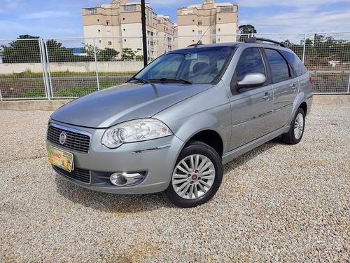 Fiat Palio Week. Attractive 1.4 8v