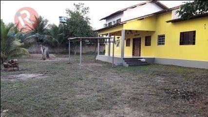 Casa Com 4 Dormitórios À Venda, 180 M² Por R$ 350.000 - Aldeia Dos Camarás - Camaragibe/pe - Ca0533
