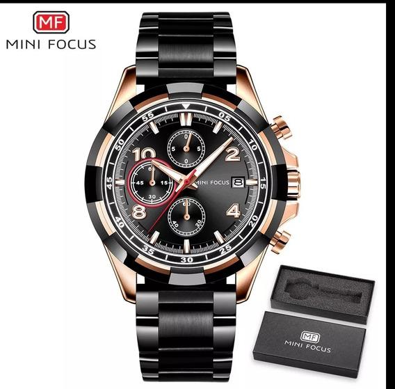 Relógio Minifocus Mf0198g