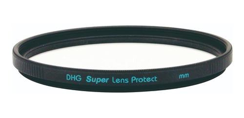Imagen 1 de 9 de Filtro Protector Marumi Japon Super Dhg P/ Lentes Ø 95mm