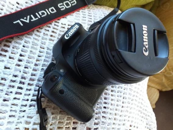 Camera Eos Rebel T5i Canon