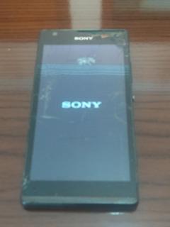 Celular Sony Xperia Sp M35h C5303