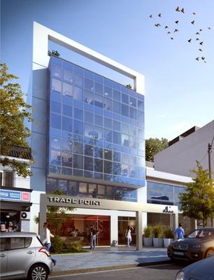 Apartamentos En Venta En Pocitos Nuevo Trade Point