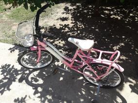Otros Bicicleta Infantil