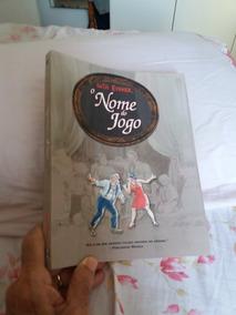 W. Eisner: O Nome Do Jogo: Album Capacartonada/banca; 170pg.