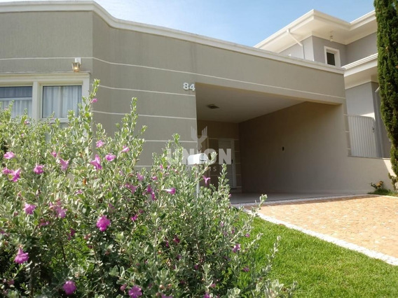 Casa Á Venda E Para Aluguel Em Condomínio Jardim Das Palmeiras - Ca003608