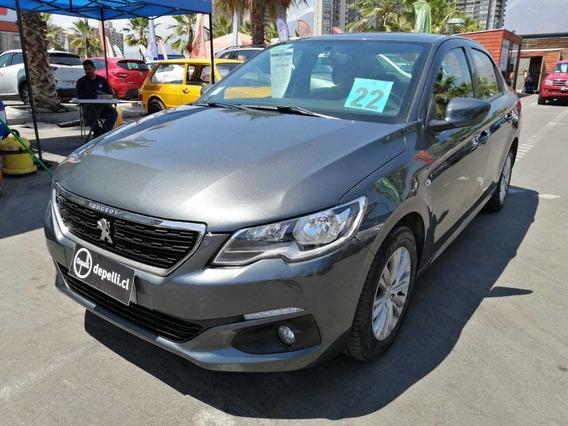 Peugeot Nuevo 301 Active Pack 1.6 Full