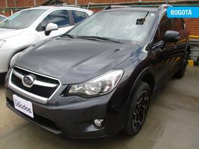 Subaru Xv 2.0 Cvt Sw Hvu287