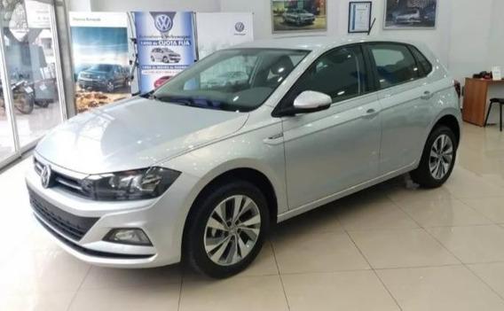 Nuevo 0km Polo Comfortline Plus Automático Volkswagen 2020