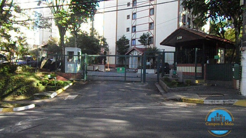 Imagem 1 de 11 de Apartamento Padrão Para Alugar Em São Paulo/sp - 70