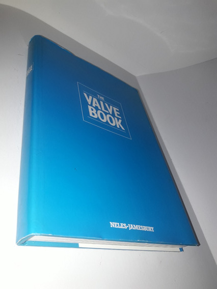 The Valve Book Neles-jamesbury