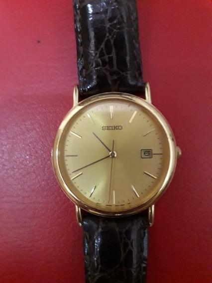 Relógio Seiko Quartz 7n32-0b00