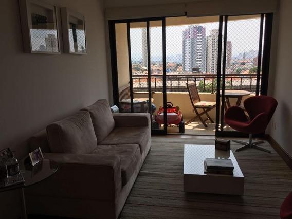 Apartamento Em Mooca, São Paulo/sp De 94m² 2 Quartos À Venda Por R$ 740.000,00 - Ap153732