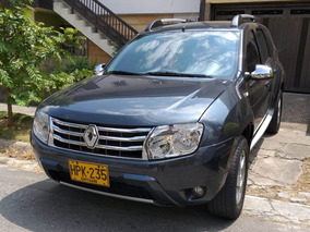 Renault Duster Dynamique Mt 2000cc 4x2 Color 2014