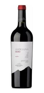 Vino Andeluna Malbec 1.300 Cc.