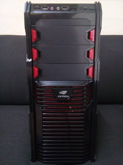 Cpu Gamer-hd500-8giga Ram-2giga Gtx750ti-core I5-3.1 Ghz