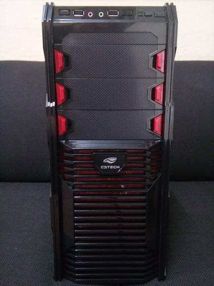 Cpu Gamer-hd500-8giga Ram-2giga Gtx750ti-core I5-3.1 Ghz