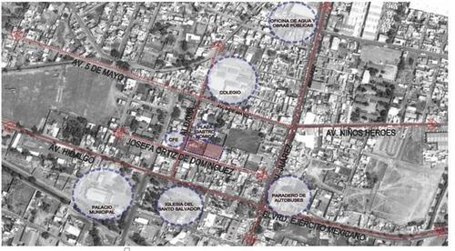 Skg Renta Locales Comerciales En Plaza Tizayuca Hidalgo