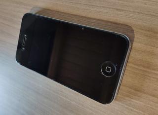 iPhone 4 - 8gb - 512mb Ram