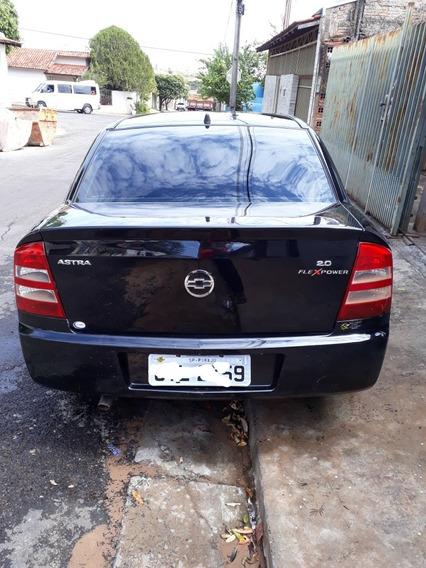 Chevrolet Astra Sedan Astra Advantage Flex