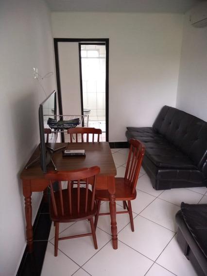 Apartamento Centro Da Vila Caicara Praia Grande 3 Comodos