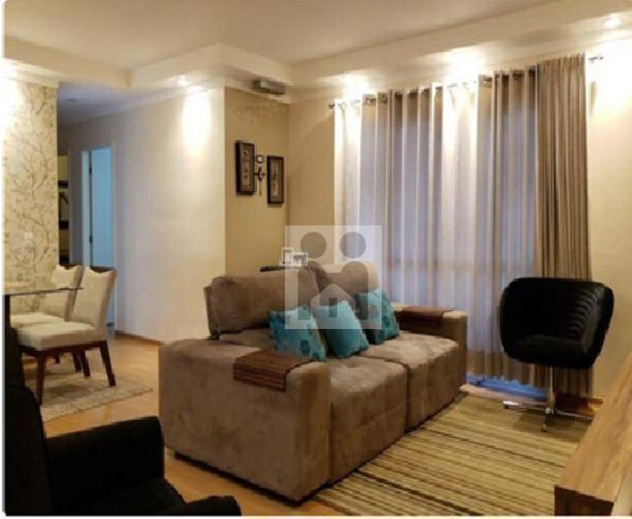 Apartamento Com 3 Dormitórios À Venda, 79 M² Por R$ 400.000 - Nova Aliança - Ribeirão Preto/sp - Ap1056