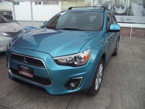 Mitsubishi Asx Se 2014