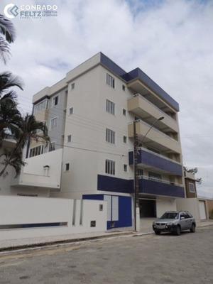 Residencial Praia Alegre - Ap00124 - 4401050