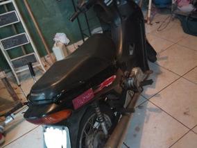Honda Biz C100 2005