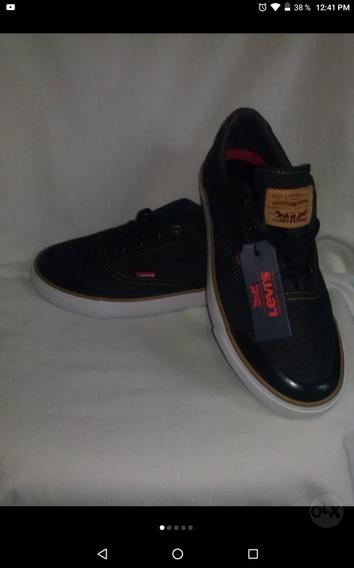 Zapatos Levis Talla 42 Nuevos