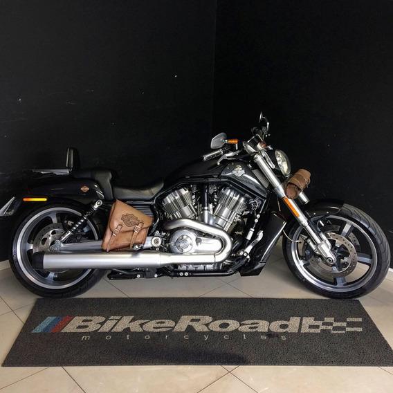 Harley Davidson V-rod Muscle 2015