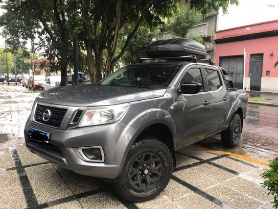 Nissan Frontier Np 300 2017 / 45 Mil Km