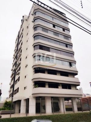 Apartamento Em Vila Rosa Com 3 Dormitórios - Vr28433