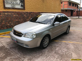 Chevrolet Optra Limited - Automatico